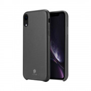 Husa DuxDucis SkinLite Apple Iphone XR Negru