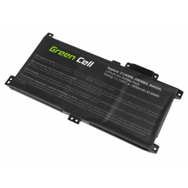 Baterie compatibila laptopHP Pavilion x360 11,1V 3950mAh