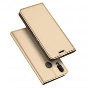 Toc DuxDucis Skin Huawei P20 Pro Auriu