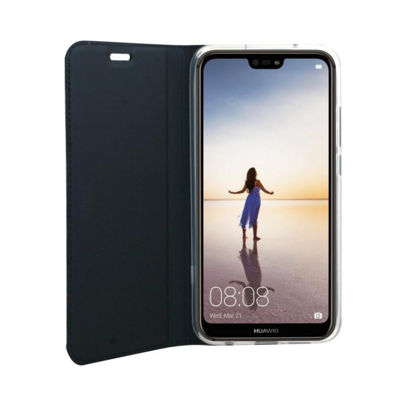 Toc Atlas Focus Huawei Y6/2019 Albastru