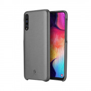 Husa DuxDucis SkinLite Samsung A7/2018 Negru