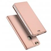 Toc DuxDucis Skin Huawei P10 Lite Rosegold