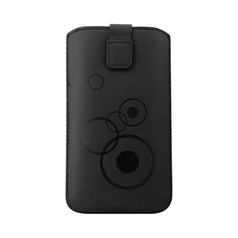 Toc Atlas Slim Apple Iphone 11 Negru