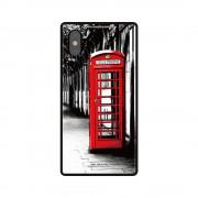 Husa Design Glass Apple Iphone XR D26
