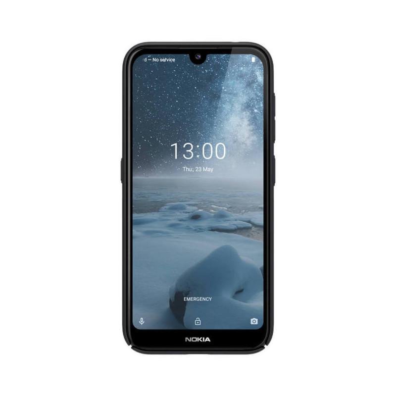 Husa Nillkin Frosted Nokia 4.2 Negru