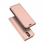 Toc DuxDucis Skin Nokia 3.1 Rosegold