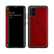Toc Atlas Boa Samsung A42 5G Rosu