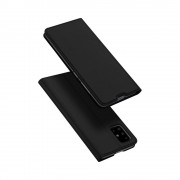 Toc DuxDucis Skin Samsung A72 Negru