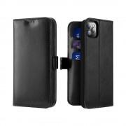 Toc DuxDucis Kado Apple Iphone 11 ProMax Negru