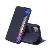 Toc DuxDucis X-Skin Apple Iphone 7/8/SE Albastru