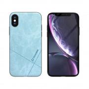 Husa Atlas Cha Apple Iphone 12Mini Albastru