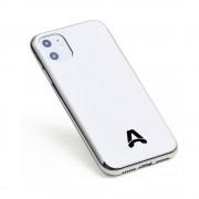 Husa Atlas Rai Samsung A20E Alb