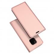 Toc DuxDucis Skin Huawei Mate 20 Pro Rosegold