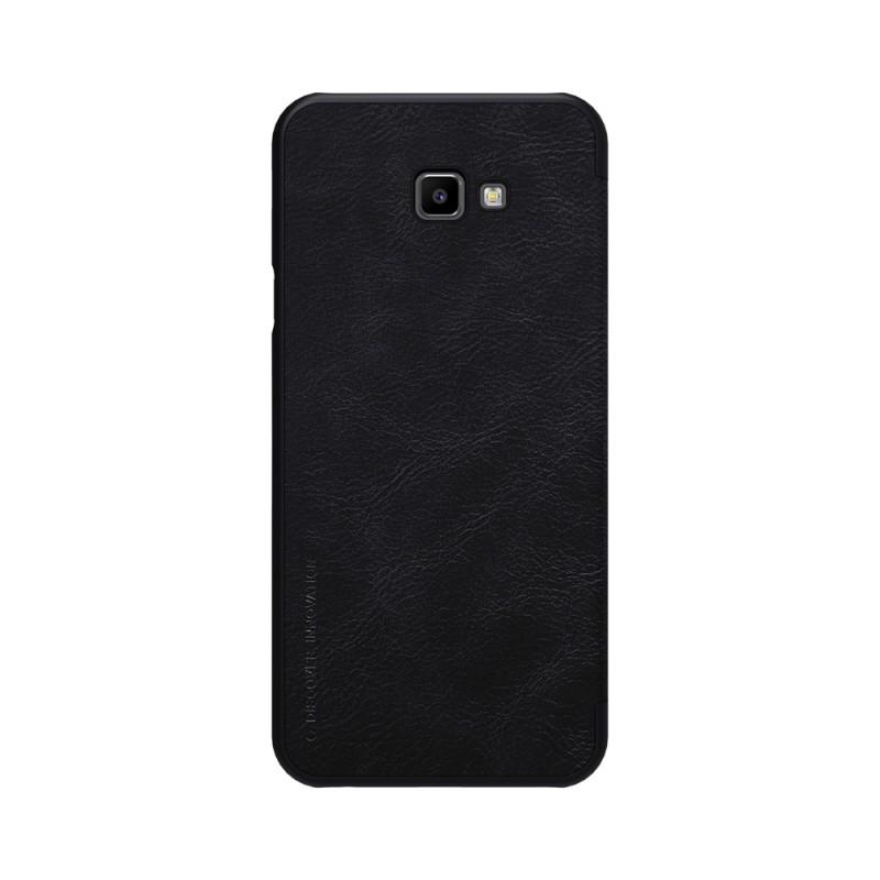 Toc Nillkin Qin Samsung J4 Plus/2018 Negru