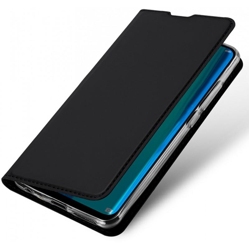 Toc DuxDucis Skin Huawei Y7/2019 Negru