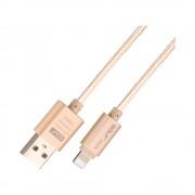 Cablu Golf Metal Iphone 10I Rosegold