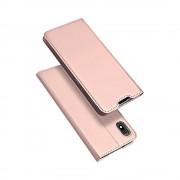 Toc DuxDucis Skin Samsung A10 Rosegold