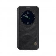 Toc Nillkin Qin Samsung S7Edge Negru