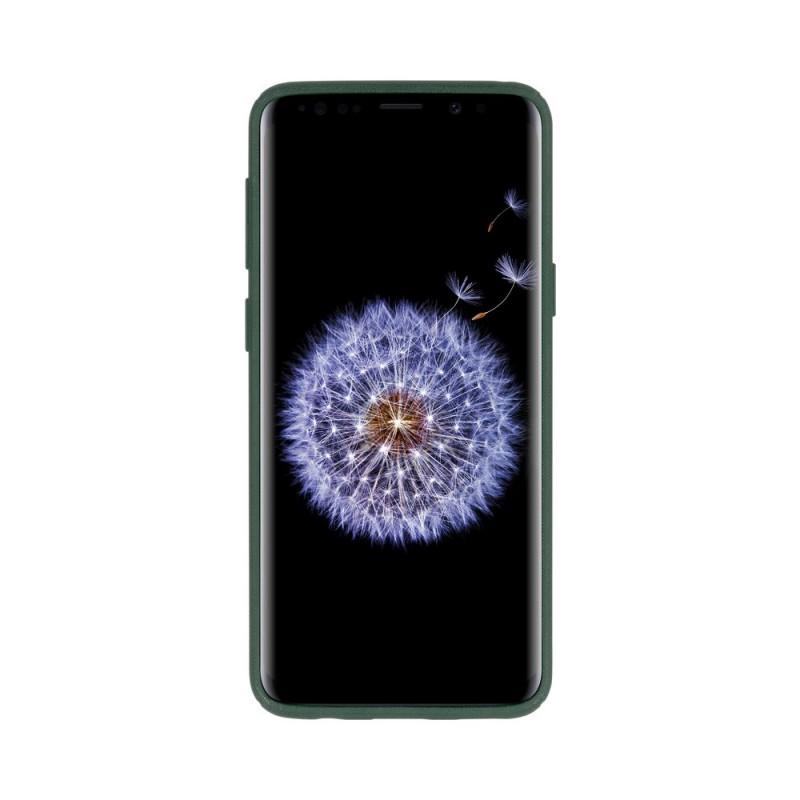 Husa Mercury StyleLux Samsung J4 Plus/2018 Verde