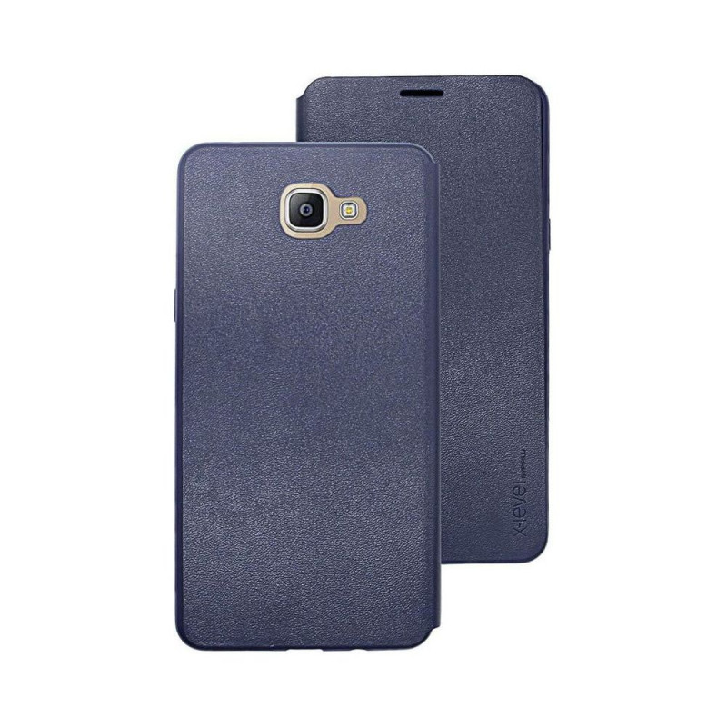 Toc Xlevel Fib Samsung J4 Plus/2018 Albastru
