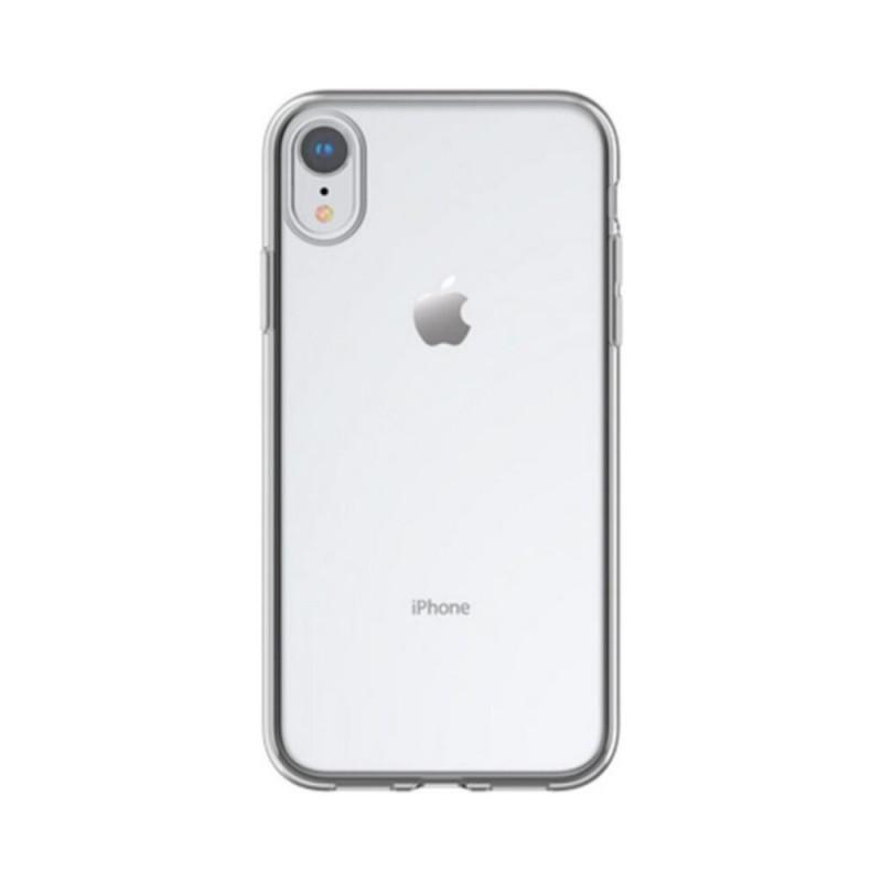 Husa Devia Naked Apple Iphone X/XS Gri