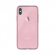 Husa Hana Clear Apple Iphone 11 Roz