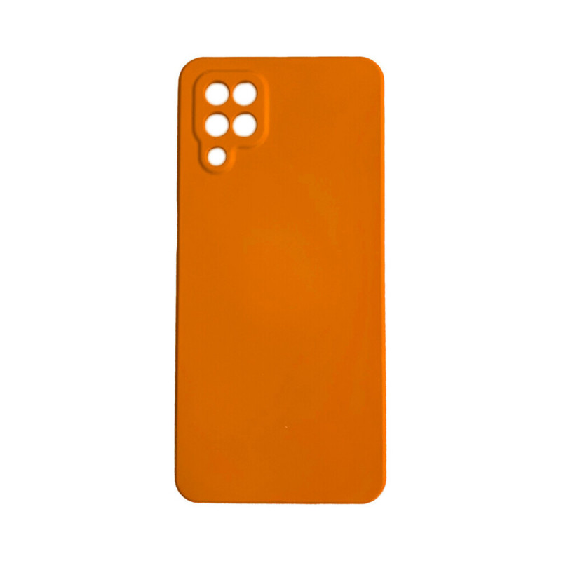 Husa Atlas Zen Samsung A22 5G Portocaliu