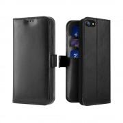 Toc DuxDucis Kado Apple Iphone 7/8/SE Negru