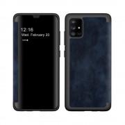 Toc Atlas Boa Samsung A71 Albastru