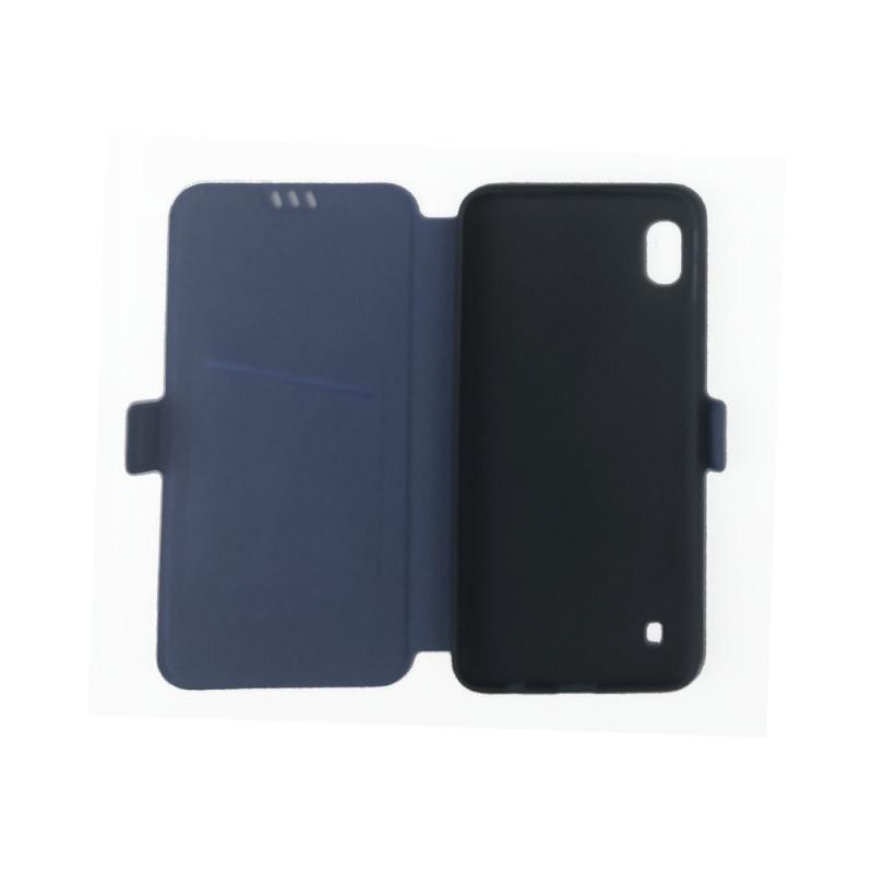 Toc Atlas Smart Samsung A50 Albastru