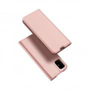 Toc DuxDucis Skin Samsung A52 Rosegold
