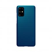 Husa Nillkin Frosted Samsung S20 Plus Albastru