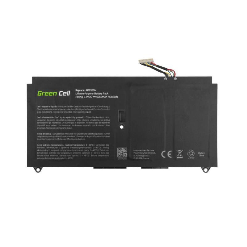 Baterie compatibila laptopAcer Aspire S7-392 S7-393 AP13F3N 7,5V 6250mAh