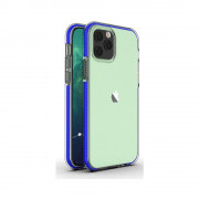 Husa Atlas Hey Samsung A41 Albastru