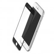 Folie Baseus HybridGlass Apple Iphone 7/8 Negru Mat