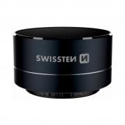 Boxa Bluetooth Swissteni-MetalNegru