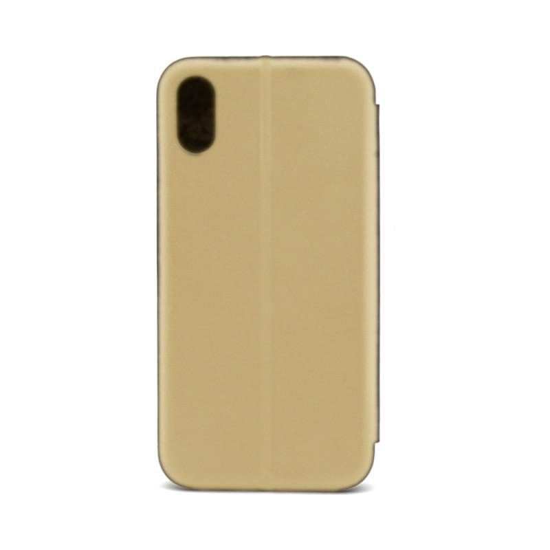 Toc Atlas Shell Huawei Y6/2019 Auriu