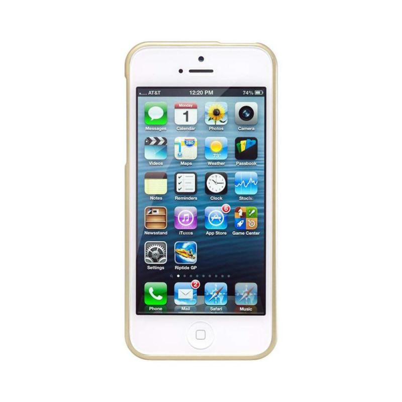 Husa Mercury Jelly Apple Iphone 11 Pro Auriu