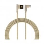 Cablu Golf Pudding TipC 48T Auriu