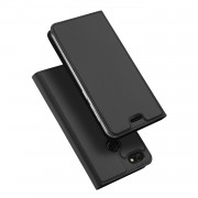 Toc DuxDucis Skin Huawei P9 Lite Mini Negru