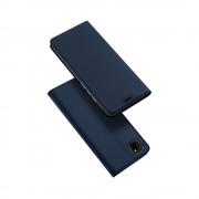 Toc DuxDucis Skin Huawei Y5P Albastru