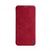 Toc Nillkin Qin Apple Iphone 11 ProMax Rosu