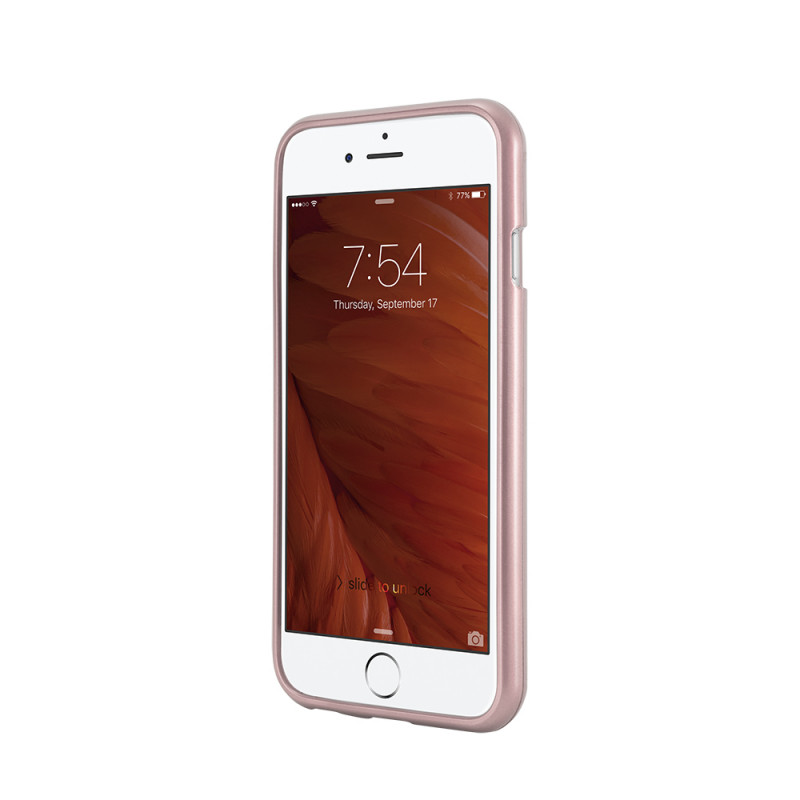 Husa Mercury JellyMetal Apple Iphone 11 Pro Rosegold