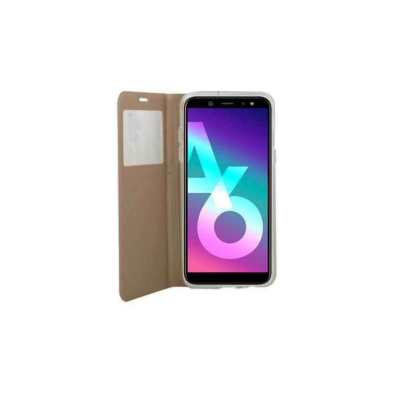 Toc Atlas WinFocus Samsung A6/2018 Auriu