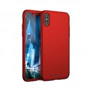 Husa Ipaky 360 Apple Iphone X/XS Rosu