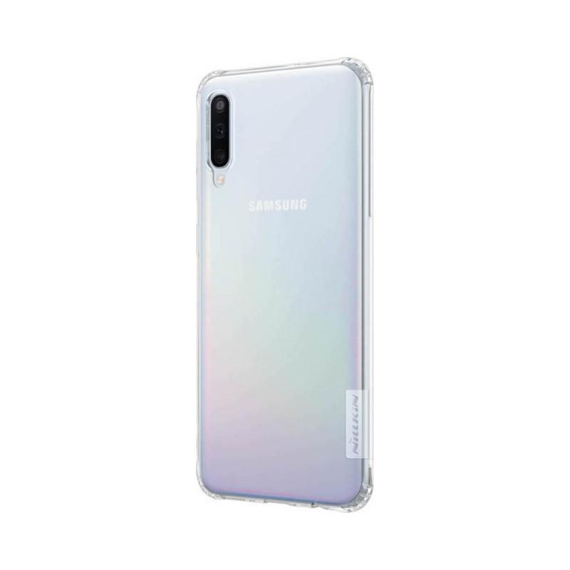 Husa Nillkin Nature Samsung A50 Transparent