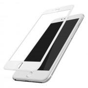 Folie Baseus HybridGlass Apple Iphone 6/6S Alb Mat