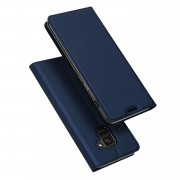 Toc DuxDucis Skin Samsung J6/2018 Albastru