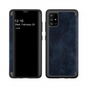 Toc Atlas Boa Samsung A12 Albastru