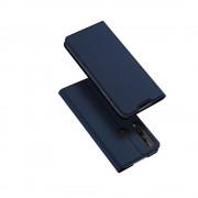 Toc DuxDucis Skin Huawei Y6P Albastru